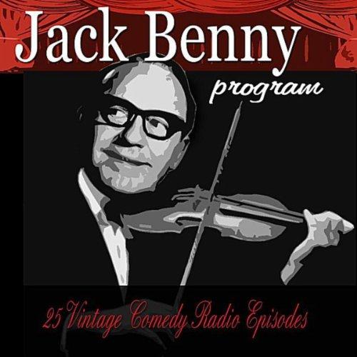jack benny - 9