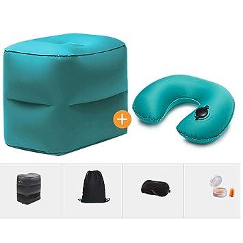 Amazon.com: Gfbyq - Almohada inflable de larga distancia ...