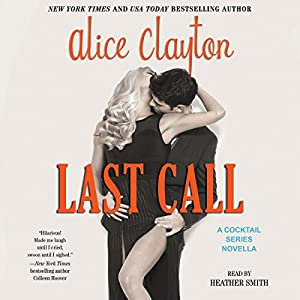 Last Call | Livre audio
