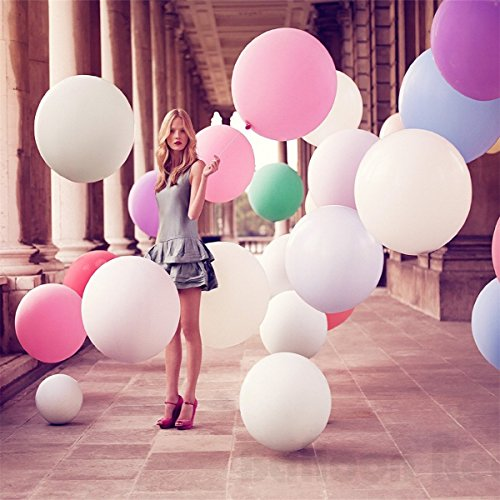 Zebratown Balloons Wedding Holiday Arrangement product image