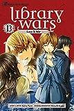 Library Wars: Love & War, Vol. 13