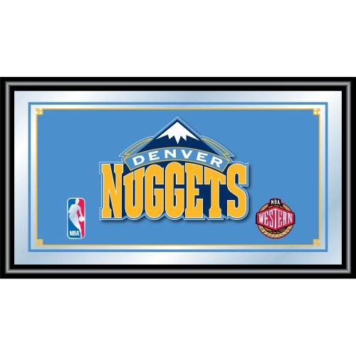 NBA Denver Nuggets Framed Logo ()