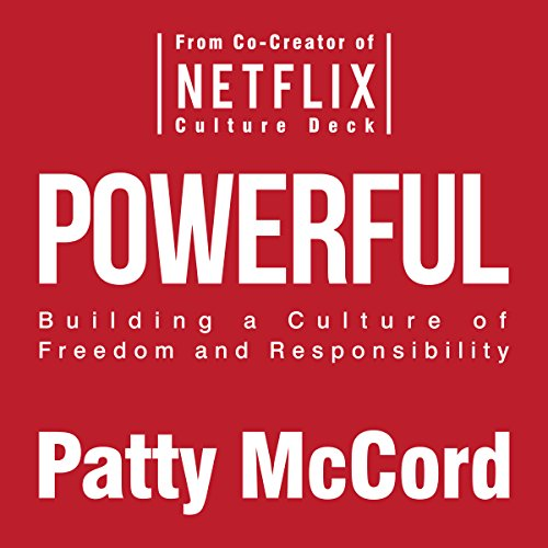 Pdf Business Powerful: Building a Culture of Freedom and Responsibility