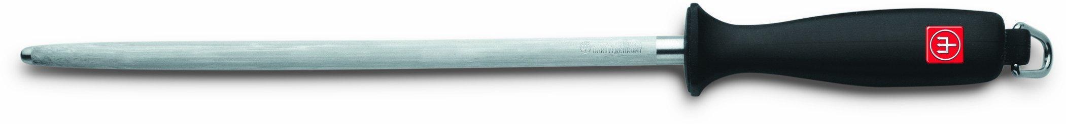 Wüsthof - 10'' Knife Sharpening Steel with Loop by Wüsthof