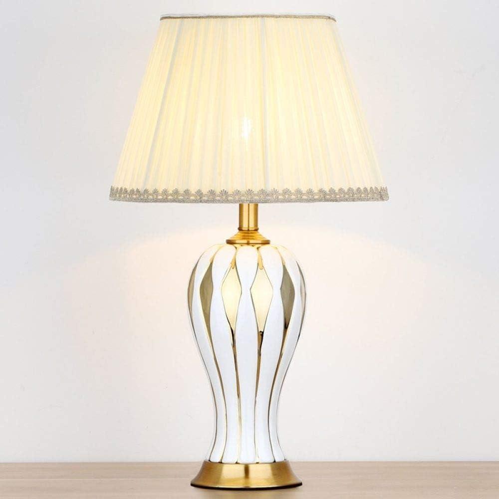 Desk Lamp Ceramic Table Lamps Bedroom