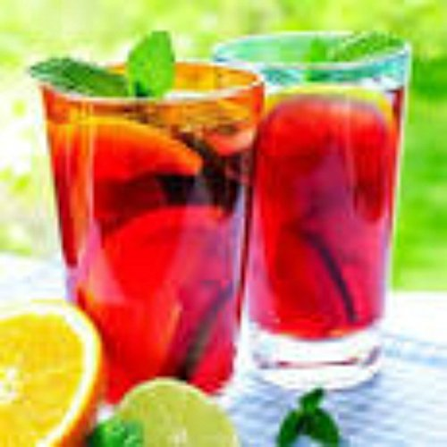 Raspberry Sangria Candle Fragrance Oil 6oz