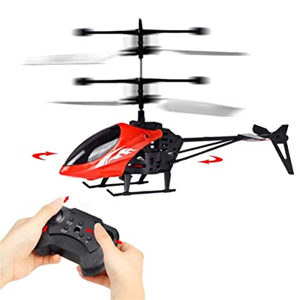 Amazon com: Livoty Mini RC Infrared Induction Remote Control