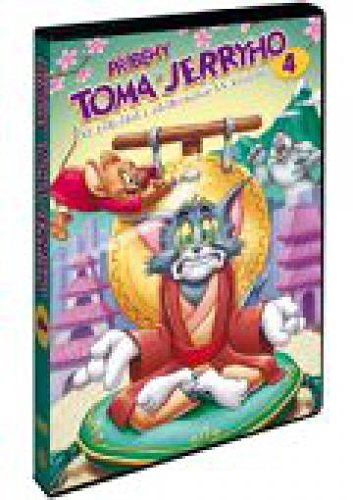 Pribehy Toma a Jerryho 4 (Tom and Jerry Tales 4)