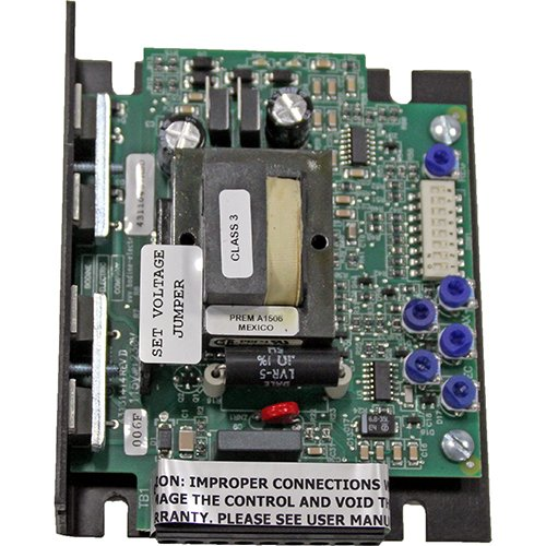 Bridgeport BPC11598586 Replacement Motherboard
