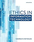 img - for Ethics in Information Technology (MindTap Course List) book / textbook / text book