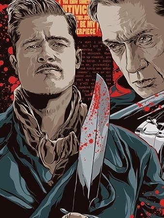 Aldo Raine Knife