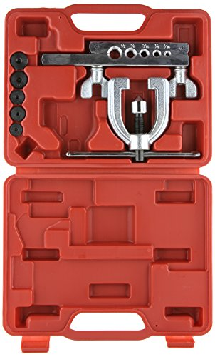 Double Flare Brake Tool (ATD Tools 5463 Double Flaring Tool Kit)