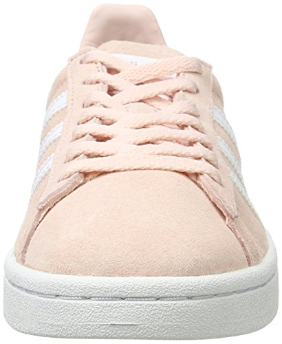 icey Rose Basses Campus Femme Pink White crystal White Sneakers Adidas footwear qBwIPqX