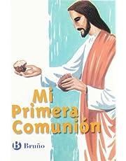 Mi primera comunion / My First Holy Communion