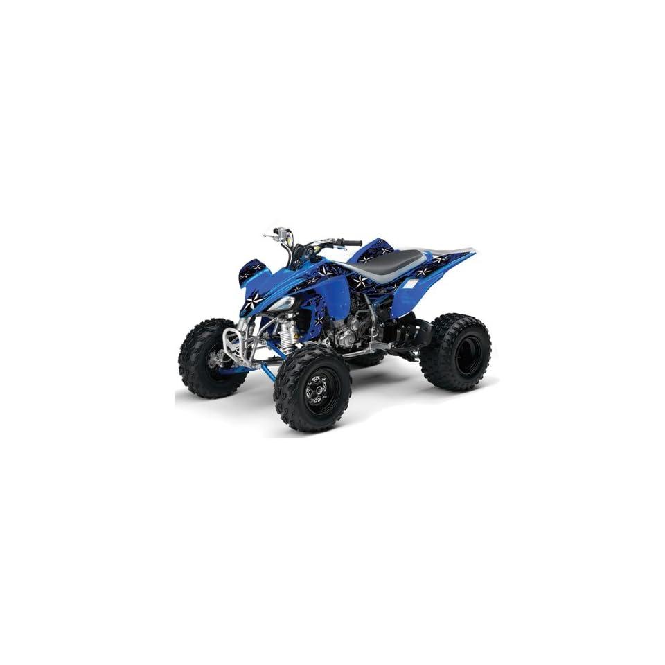 AMR Racing 2004, 2005, 2006, 2007, 2008 Yamaha YFZ 450 ATV Quad, Graphic Kit