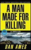 A Man Made For Killing: The Jack Reacher Cases (Volume 3)