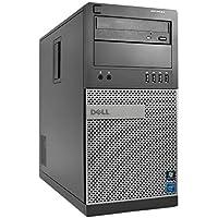 Dell 790 Workstation - Intel i5 3.1GHz Quad Core, 16GB RAM, New 500GB Solid State Boot Drive + New 2TB Hard Drive, Windows 7 Pro 64-Bit, WiFi, Dual Video (Prepared by ReCircuit)
