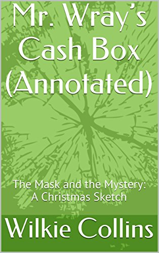 book cover of Mr Wray\'s Cash Box