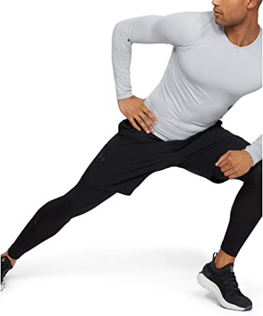 frutas yo lavo mi ropa Velo  Under Armour Men's UA Rush Gym Leggings, Sports Leggings for Men with Rush  Technology, Light Men's Running Tights with Compression Fit: Amazon.co.uk:  Clothing
