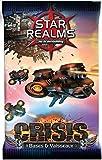 Star Realms - Crisis - Booster Bases Et Vaisseaux