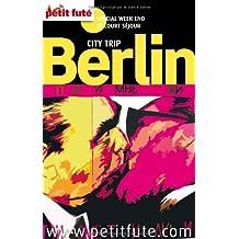 BERLIN 2012-2013 + PLAN DE VILLE ET MÉTRO