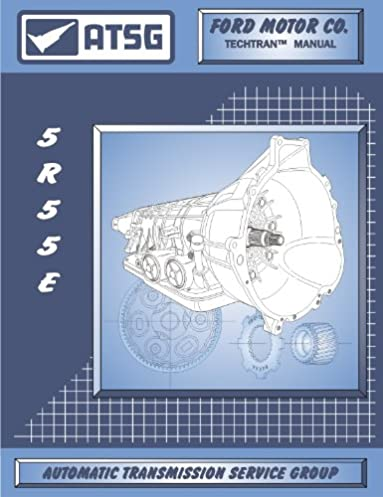 ford 5r55e techtran manual atsg amazon com books rh amazon com