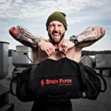 Brute Force Sandbags Athlete Sandbag - Army Green - Athletic Elite XL Sandbag training workout bag Heavy Duty Sandbag Physical Therapy Sandbag