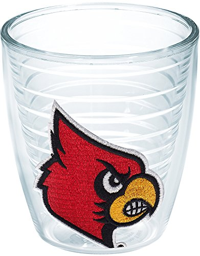 Tervis 1165916 Louisville Cardinals Logo Tumbler with Emblem