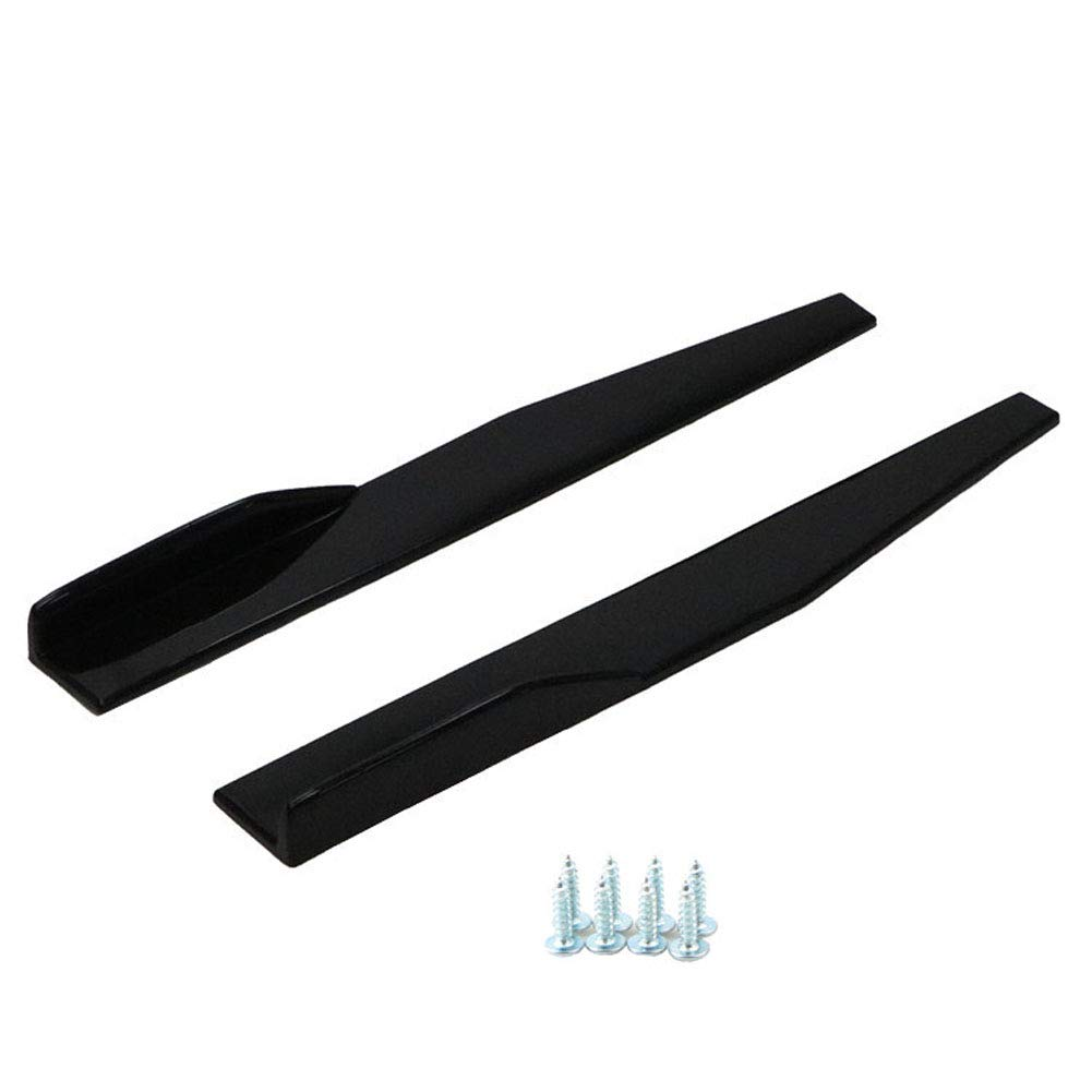 Fald/ón lateral de fibra de carbono universal para distribuidores de fibra de carbono Kikier