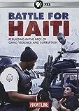Frontline: Battle for Haiti