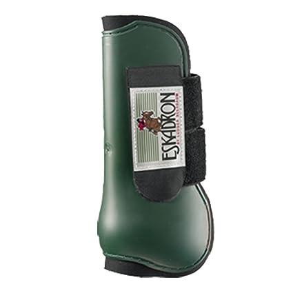 Eskadron Protection Boots schwarz 4 er Set Gr/ö/ße Pony