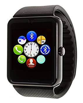 SmarWatch Reloj Inteligente GT08 Plus Modelo 2018 Bluetooth ...