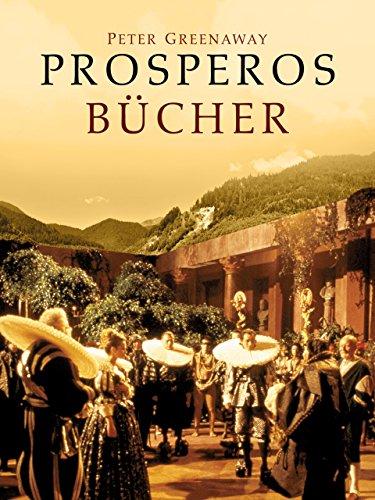 Prosperos Bücher Film