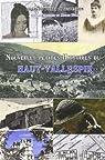 Nouvelles petites histoires du Haut Vallespir par Collectif points de suspension