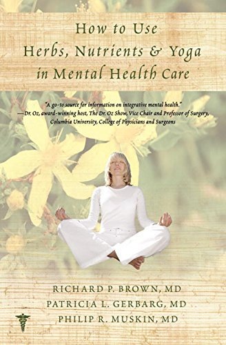 How to Use Herbs, Nutrients, & Yoga in Mental Health by ...