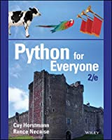 Python for Everyone, 2nd Edition Front Cover