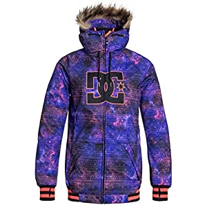DC Women's Brooklyn Snow Jacket