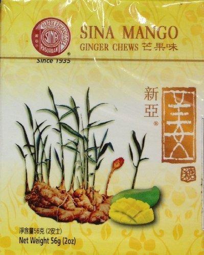 2-x-2oz-sina-mango-ginger-chews-candy-by-sina