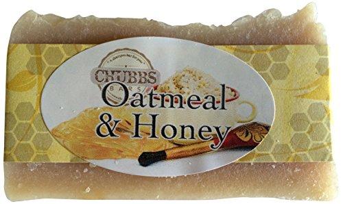 Chubbs Bars Oatmeal and Honey Chubbs Bar Degreaser
