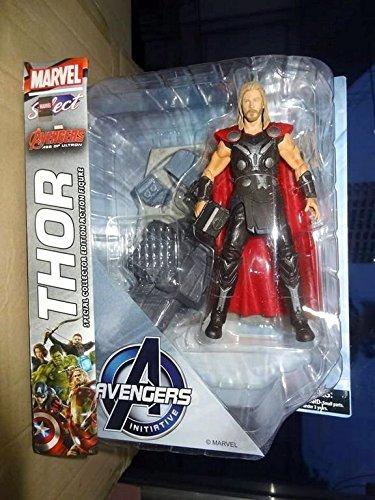 いいスタイル Diamond Select/item# Toys Marvel Select Avengers Age Select of Select Ultron Thor 0699788180914/item# G4W8B-48Q24433 B01H0MG5F4, ジェイエイビバレッジ佐賀:a7e91df4 --- village-aste.fr