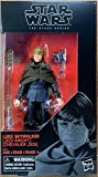 The Black Series 6' inch Luke Skywalker (Jedi Knight) Action Figure