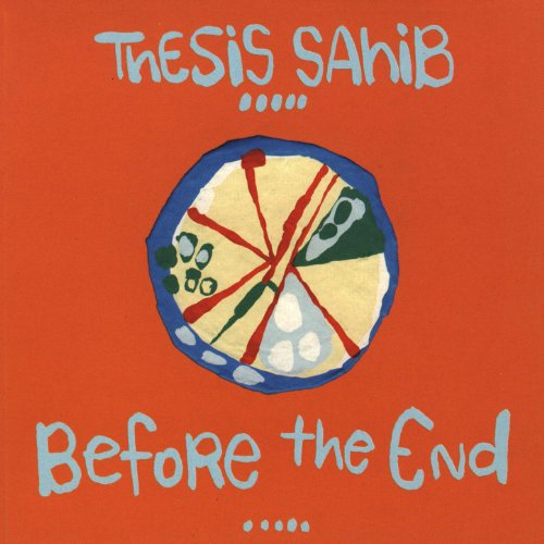 Thesis sahib before the end