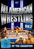 Wrestling, All American Vol. 2