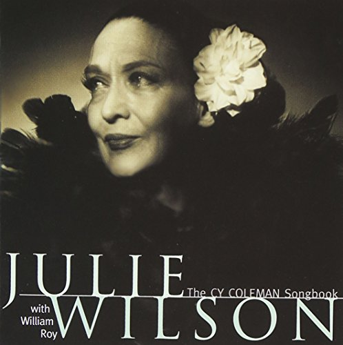 Price comparison product image Julie Wilson Sings the Cy Coleman Songbook