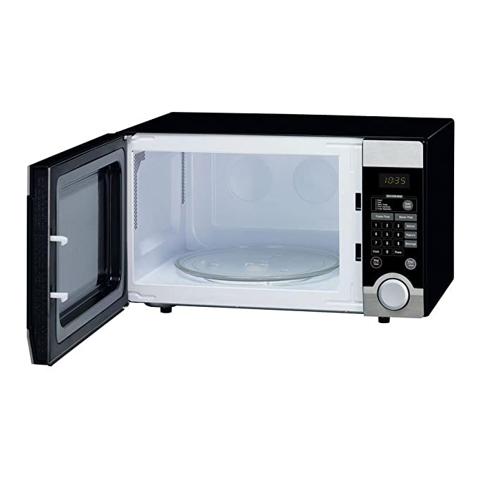 Amazon.com: Magic Chef 1.1 CF microwave-mcd1110st1: Kitchen ...