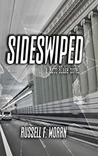 Sideswiped by Russell Moran ebook deal