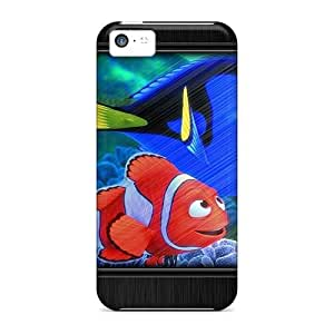 Cute Appearance Cover/tpu Nemo Case For Iphone 5c