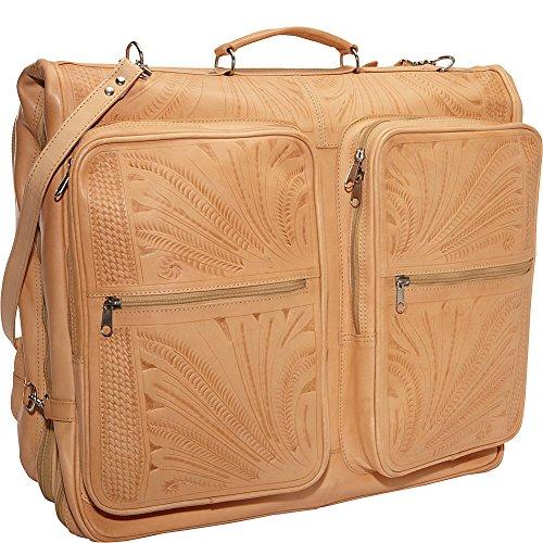 Ropin West Garment Bag (Natural) by Ropin West