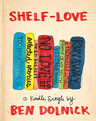 book cover of Shelf-Love