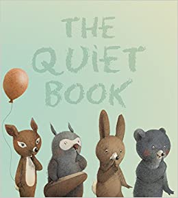 Image result for the book of quiet